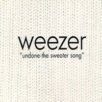 Undone (the Sweater song) para UK